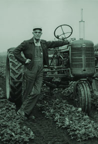 Photo of Berry Farmer
